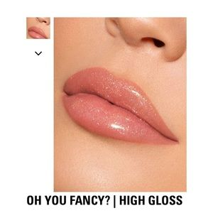 Kylie High Gloss (Oh You Fancy?)